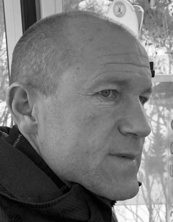 Eric ANTIGNY Trésorier de l'Antenne de Pernay