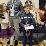 Diplome du Saxophoniste à Sonzay