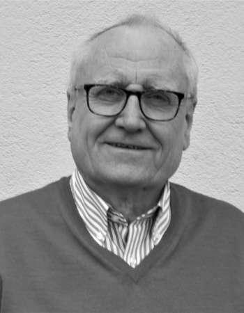 Philippe VANDEVOORDE Trésorier de l'Harmonie