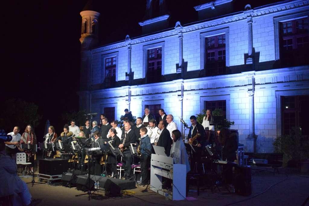 ecole de musique et harmonie Sainte Cécile