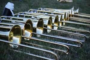 ecole de musique et harmonie Sainte Cécile Trombone
