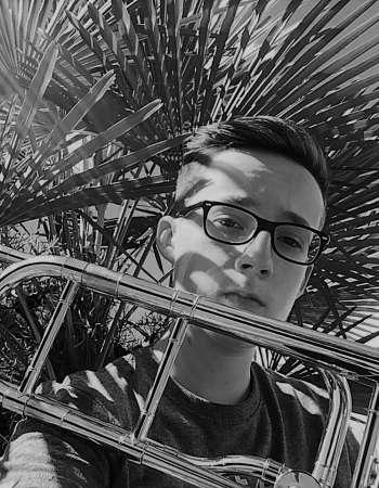 Professeur de Trombone